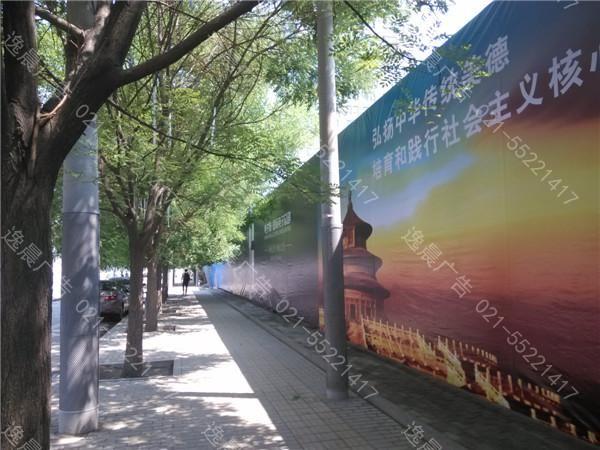 工地围挡广告,建筑工地围挡,深圳工地围挡制作