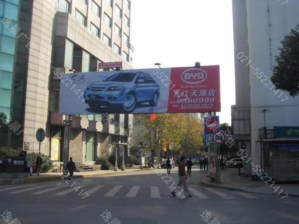 跨街广告牌制作,深圳跨街广告牌制作